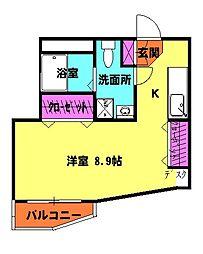 熊谷駅 5.3万円