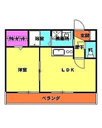 熊谷駅 6.2万円