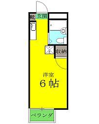 群馬八幡駅 2.4万円