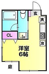 北綾瀬駅 6.3万円