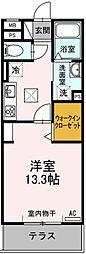 名鉄名古屋本線 富士松駅 徒歩4分