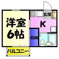 幕張本郷駅 3.0万円