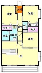新前橋駅 8.0万円