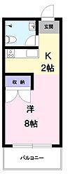 古島駅 2.8万円