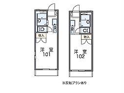 尾張旭駅 2.8万円