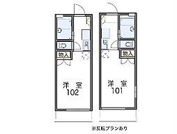 大網駅 3.7万円