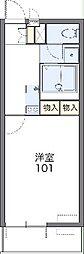 豊橋駅 3.9万円