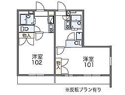 鴻巣駅 3.7万円