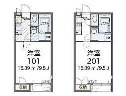羽生駅 5.2万円