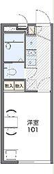 北本駅 3.7万円