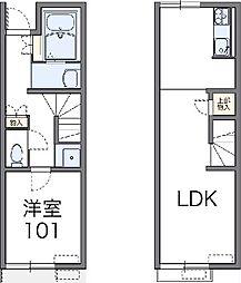神保原駅 4.7万円