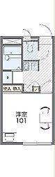友部駅 4.1万円