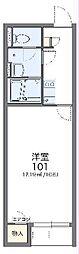 岩瀬駅 3.8万円
