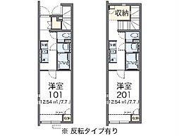 三河塩津駅 4.3万円
