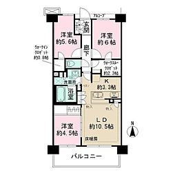 国分寺駅 21.5万円