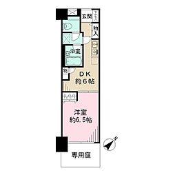天王町駅 6.5万円