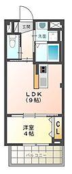 一社駅 7.3万円