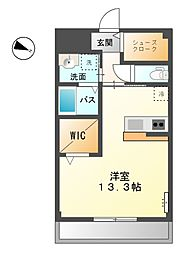 名古屋市営桜通線 徳重駅 徒歩25分