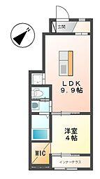 甚目寺駅 4.8万円