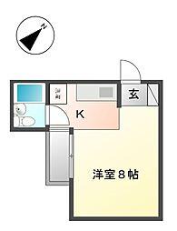 栄生駅 3.1万円