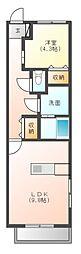 東千葉駅 7.8万円