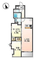 相模大塚駅 9.7万円