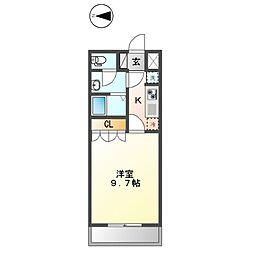西新井大師西駅 6.8万円