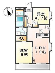 鶴ヶ峰駅 9.3万円
