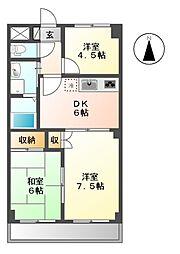 小田急小田原線 狛江駅 バス12分 宇奈根地区会館前下車 徒歩4分