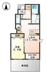甚目寺駅 5.7万円