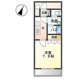 羽生駅 4.4万円