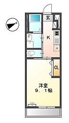 加須駅 5.0万円