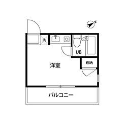 【敷金礼金0円!】サンパレス