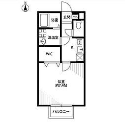 四街道駅 4.0万円