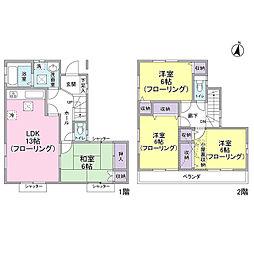 平塚駅 9.7万円