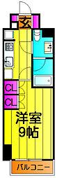 王子神谷駅 8.5万円