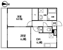 川越線 武蔵高萩駅 徒歩9分
