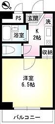 【敷金礼金0円!】エステート岡野