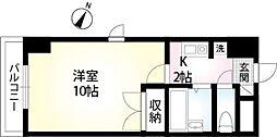 運河駅 3.6万円