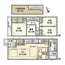 荻窪駅 19.8万円