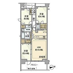 上北沢駅 22.0万円