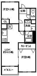 千駄木駅 16.2万円
