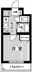 雪が谷大塚駅 6.9万円