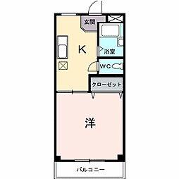 四街道駅 5.2万円