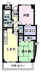 三郷駅 4.9万円