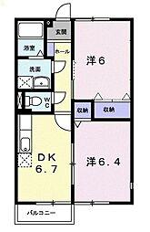 群馬総社駅 3.7万円