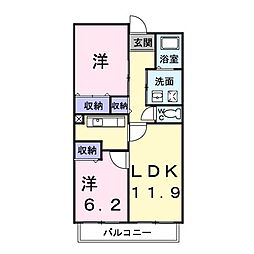 鹿島神宮駅 5.2万円