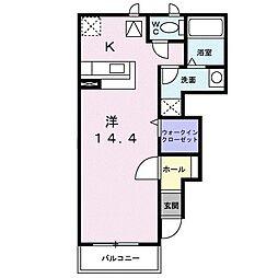 群馬藤岡駅 4.1万円