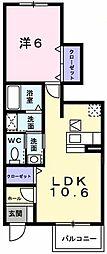 磐田駅 4.1万円