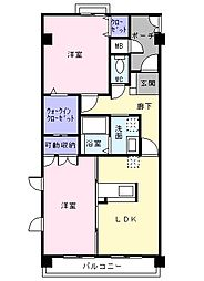 井野駅 7.2万円